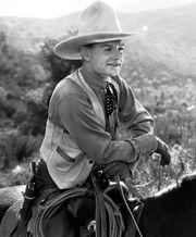 Buffalo Bill, Jr. - 14