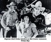 Martin Cichy Vivian Bay Bob Custer