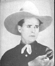 Fred Gilman