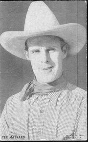 Tex Maynard - 7