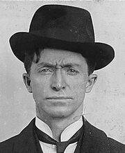 Al Jennings mugshot 1902