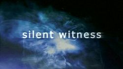 250px-Silent Witness title card