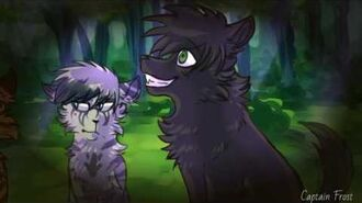 Sorry About Your Parents - Hollyleaf and Breezepelt COMPLETED MAP