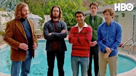 Silicon Valley Season 1 Official Trailer