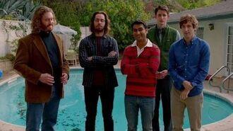 Silicon Valley Season 1 Trailer (HBO)