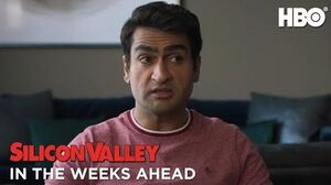 Silicon Valley In The Weeks Ahead (Season 6) HBO-0