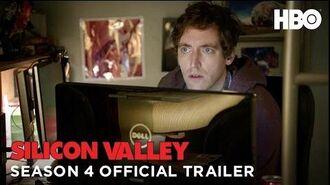 Silicon Valley Season 4 Trailer (HBO)