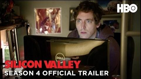 Silicon Valley Season 4 Trailer (HBO)