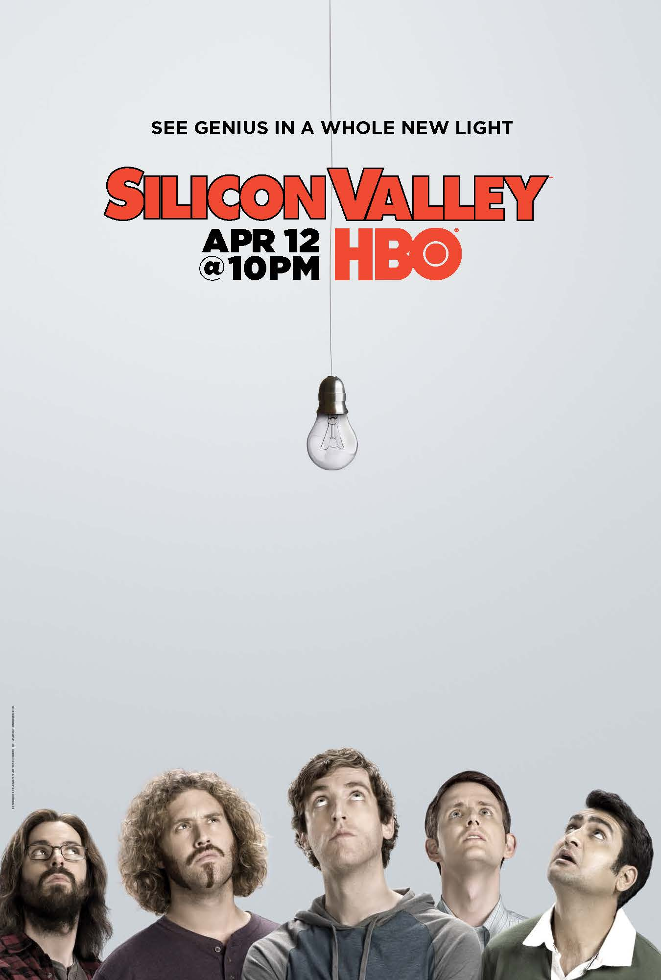 Season 2 Silicon Valley Wiki Fandom Powered By Wikia