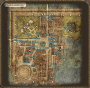 Constantinople NPC map