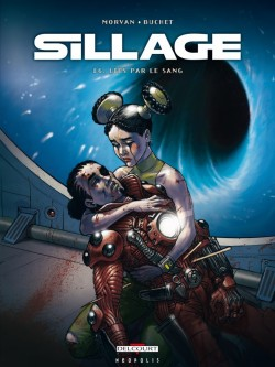 Sillage 16 cover