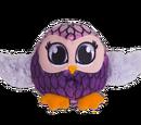 Tutti-Frutti Owl