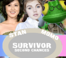 Survivor: Second Chances - Revival