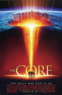 200px-The Core poster