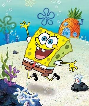 Spongebob 029