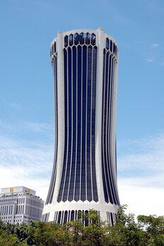 Kuala Lumpur Skyscraper