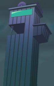 MetrixsTower