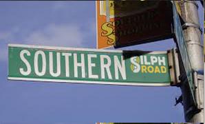 Silph south