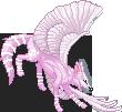 Nemesis Silvfox Female Pink