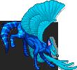 Nemesis Silvfox Female Blue