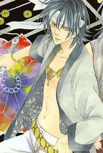 Kazuhi