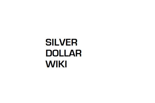Silver Dollar Wiki