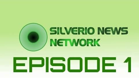 Silverio News Network - Episode 1