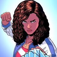 America Chavez Avatar