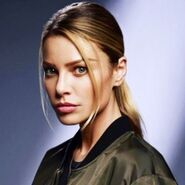 Chloe Decker Season 2 Avatar