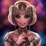 Star Wars Kirsti Avatar