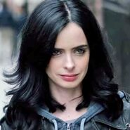 Jessica Jones avatar