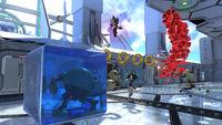 Sonic Forces - Screenshot - Hero - Infinite