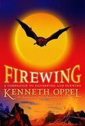 Firewing Book