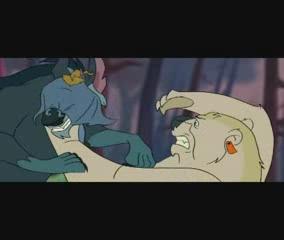 Ursa fight