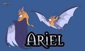 Ariel Silverwing