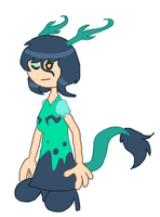 Sirenne (Palette custom example that I got too attached to)