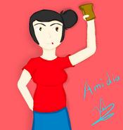 Amidiazcx