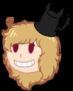 Annika head