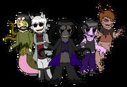 Shitlord squad