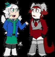 Didi and Bang