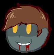 Axel head