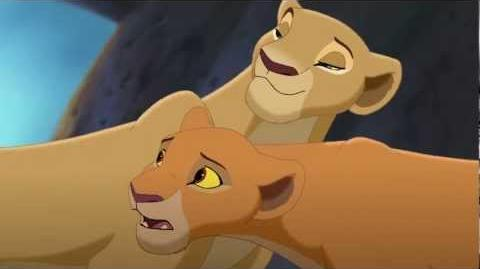 The Lion King 2 Promise