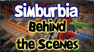 Simburbia - Behind the Scenes