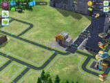 List of commercial buildings in SimCity BuildIt