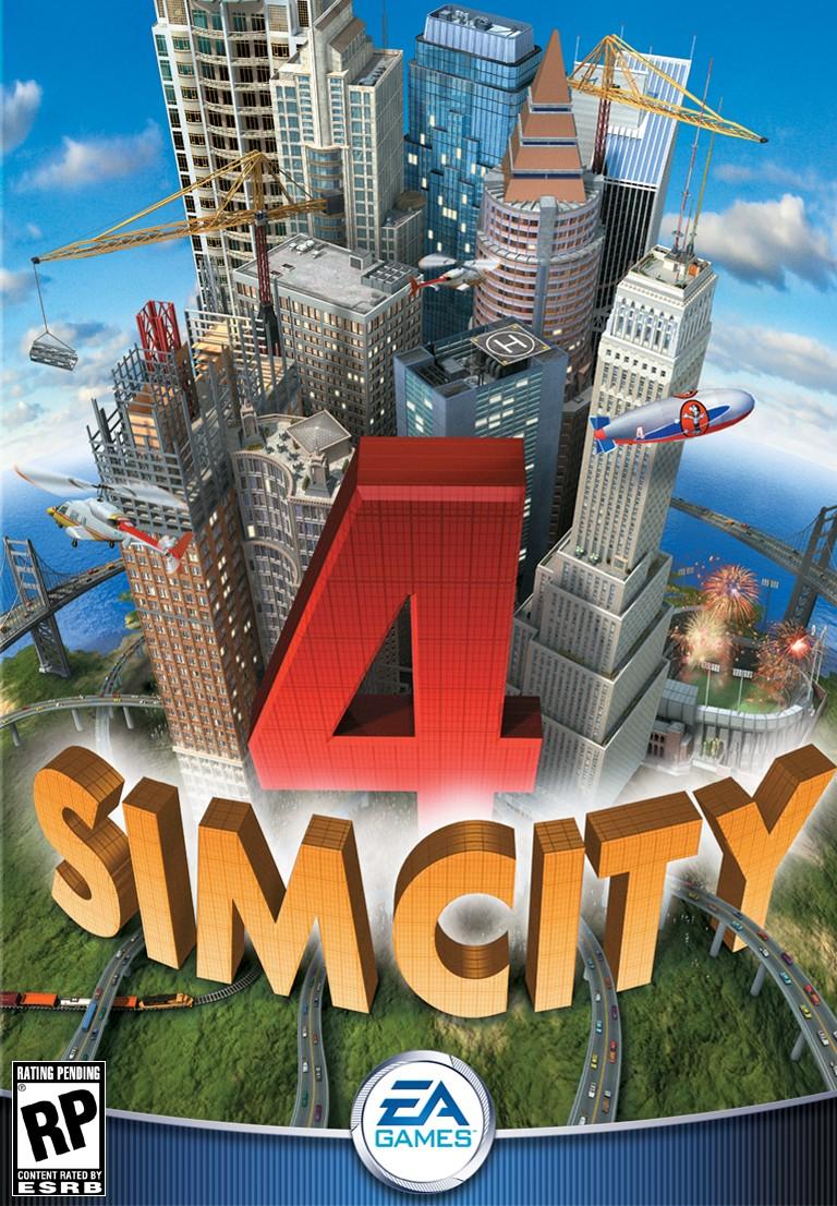 SimCity 4 | SimCity | FANDOM powered by Wikia