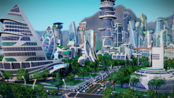 SimCityTomorrow Img