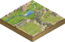 Titan Gorge Region