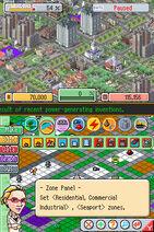 SimCity DS 05