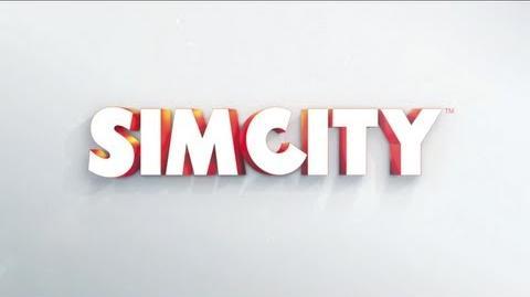 SimCity 5 Official Announcement Trailer HD