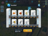 SimCity BuildIt: Cities of Tomorrow Update